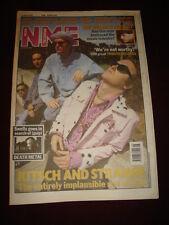 NME 1992 JULY 11 CUD JAMES ASTEC CAMERA BATMAN RETURNS ENO WEDDING PRESENT