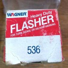 Wagner Heavy Duty 536 Flasher