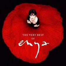 ENYA THE VERY BEST OF BRAND NEW SEALED CD GREATEST HITS