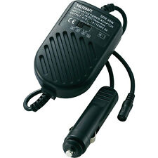 Voltcraft smp-60w multimedia voiture Adaptateur d'alimentation cigare briquet cigarette psu