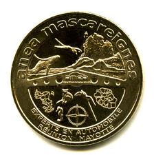 75014 Anea Mascareignes, Experts auto Réunion et Mayotte, 2012, Monnaie de Paris