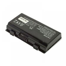 Asus X58L, kompatibler Akku, LiIon, 11.1V, 4400mAh, schwarz