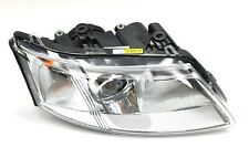NEW OEM GM Passenger Side Headlight Assembly Xenon 12756085 Saab 9-3 2005-2007