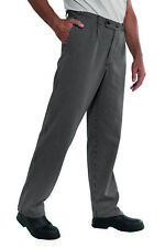 PANTALON CHEF CUISINIER ROLLER ISACCO PANTALON MADE IN ITALY 100% COTON