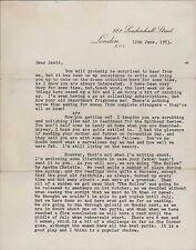 Joyce. 122 Leadenhall St, London - David Ryall. 'Agatha Christie'  (JC.361)
