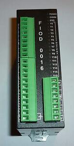 RENU FIOD-0016-P-B module déporté 16 sorties transistor PNP