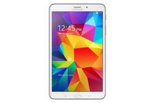 "Samsung Galaxy Tab 4 T335 Tablet- White ( 8"" WiFi+4G 1.5GB 16GB Android Unlock)"