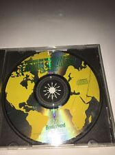 Where in the World is Carmen Sandiego PC CD-ROM Game Broderbund 1994-TESTED RARE