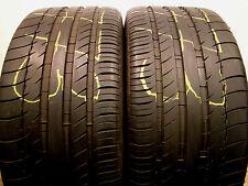 2 x Sommerreifen Michelin Pilot Sport ps2 255/35 ZR19, 96Y,XL,RO1.