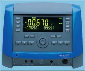 Metrix MZX 3250-P - Multimètre de table professionnel - Comme neuf (expo.)