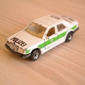 1991 MERCEDES BENZ 300E MATCHBOX DIECAST CAR TOY