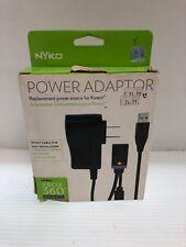 Nyko Microsoft Xbox 360 Kinect Adapter 12V new damage box