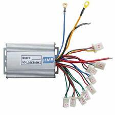 HMParts Steuergerät Controller für Kinder ATV mit Rückwärtsgang 36V 800W Typ 1