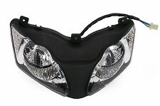 Motorcycle Headlight Assemblies