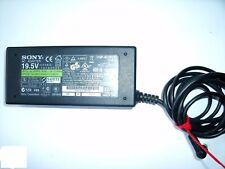 Genuine Sony VGP-AC19V10 AC Adattatore 19.5 V 4.7 A