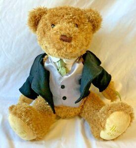 2010 The Annual Harrods Bear  - (LEY)