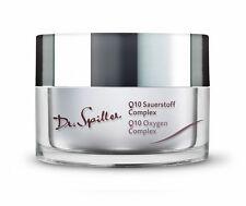 Dr. Spiller Q10 Oxygen Complex 50 ml Biomimetic Cream Salon Skin Care New