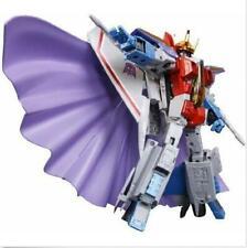 Transformers Masterpiece MP11 Starscream G1 Leader Class Action Figures % Toy