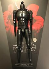 HOT TOYS STAR WARS GUARDIA DEL PRETORIO DB nudo corpo Loose SCALA 1/6th