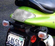 LED Rücklicht Heckleuchte weiß Triumph Daytona Speed Triple 595 955i 1997-2001
