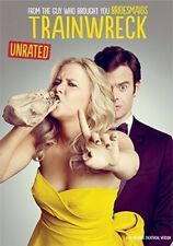 Trainwreck [New DVD] Slipsleeve Packaging, Snap Case, Unrated