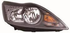 Ford Focus Headlight Unit Driver's Side Headlamp Unit 2008-2011