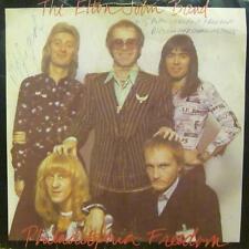 """The Elton John Band(7"""" Vinyl P/S)Philadelphia Freedom-DJM-DJS 354-UK-VG/VG+"""