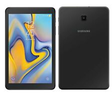 "NEW Samsung Galaxy Tab A (2018) 32GB WiFi + 4G LTE (FACTORY UNLOCKED) 8"" Tablet"