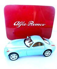 Alfa Romeo Nuvola Prototipo 1996 - Solido 1:43