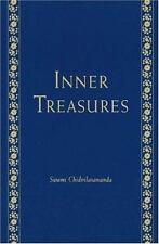 Inner Treasures Chidvilasananda, Gurumayi Paperback