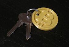 BitCoin BTC Keychain
