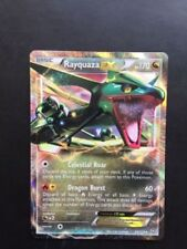 Rayquaza EX Dragons Exalted Pokémon Individual Cards