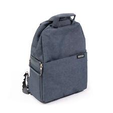 Genuine Caden L5 Dark Grey Backpack Carry Bag for Digital Camera DSLR