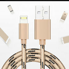 Lightning USB Charger Cable For Apple iphone Samsung Android  phone, real 2 in 1