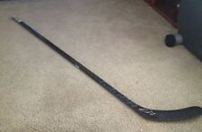 Brayden McNabb Los Angeles Kings Signed Bauer Nexus 8000 Game Used Stick 2015