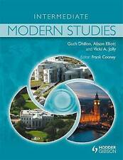 Intermediate Modern Studies (HGMS), Jolly, Vicki, Elliott, Alison, Dhillon, Guch