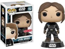 Figura - Funko Pop! Jyn Erso, Star Wars Rogue One