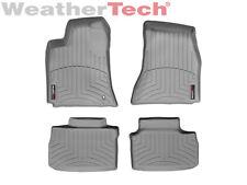WeatherTech Floor Mats FloorLiner for Charger/Magnum/300 - 1st & 2nd Row - Grey