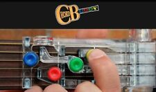 CHORD BUDDY Guitar Learning Playing DEVICE Teaching Aid CHORDBUDDY UNIT ONLY