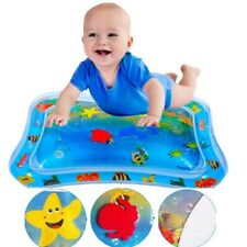 """Baby Water Play Mats Premium Tummy Time Inflatable Water Mat for Infants 26""""X20"""""""