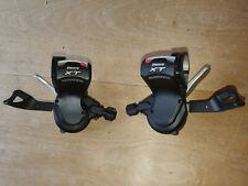 Shimano XT SL-M770 Schalthebel Rapidfire 3x9fach no XTR