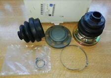 Vauxhall Omega B 1994 - 2003 2.0 Inner and Outer Driveshaft Gaiter Kit 90512954