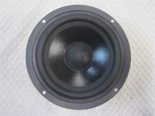 "NEW 5.25"" CERWIN VEGA MM13 Woofer Speaker.Shielded.8 ohm.5-1/4"".five inch driver"