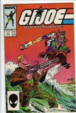 G.I.Joe #60 comic 1987 Marvel