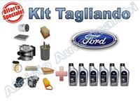 KIT TAGLIANDO FORD FOCUS 1.8 TDCI 115CV DAL 2005 -> 2007 - Spedizione Inclusa!
