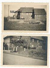 Bevern - Kreiensen Niedersachsen Haus alte Häuser Einbeck
