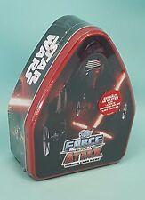 Star Wars Force Attax Erwachen der Macht  Tin Box Motiv Kylo Ren Neu & OVP