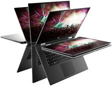 "Dell XPS 15 9575 15.6"" 2in1 i7-8705G 512GB 16GB FHD TOUCH AMD RX VEGA M WIN 10"