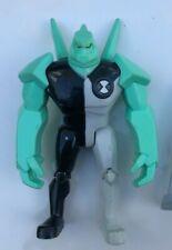 Bandai Ben 10 Alien Collection Diamondhead Figure 2006