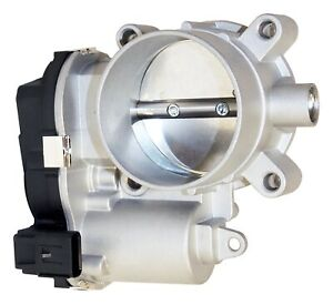 Crown Automotive 4891970Ab Throttle Body